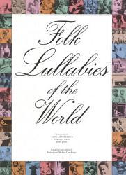 Folk Lullabies Of The World Book PDF