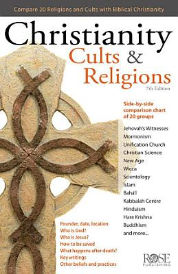 Christianity  Cults   Religions