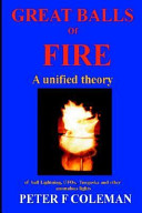 Great Balls of Fire PDF