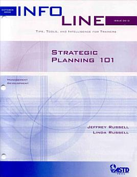 Strategic Planning 101 PDF