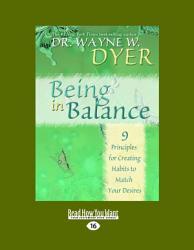 Being In Balance Book PDF