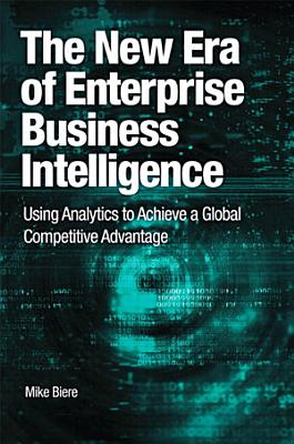 The New Era of Enterprise Business Intelligence PDF