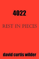 4022 Rest in Pieces