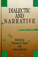 Dialectic and Narrative