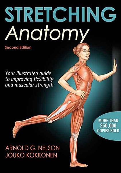 Stretching Anatomy 2nd Edition PDF