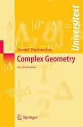 Complex Geometry: An Introduction