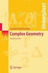 Complex Geometry Book PDF