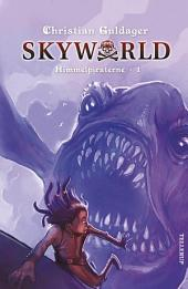 SkyWorld #1: Himmelpiraterne