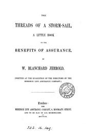 The Threads of a Storm-sail: A Little Book on the Benefits of Assurance
