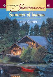 Summer of Joanna