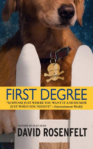Download First Degree Book