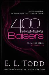 400 Premiers Baisers
