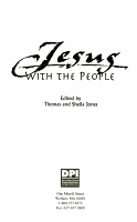 Jesus with the People PDF