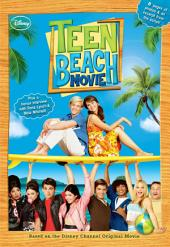 Teen Beach Movie: Includes an exclusive interview with Ross Lynch & Maia Mitchell!