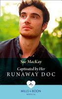 Captivated By Her Runaway Doc  Mills   Boon Medical   Queenstown Search   Rescue  Book 1  PDF