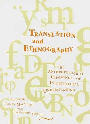 Translation and Ethnography PDF