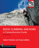 Rock Climbing Anchors