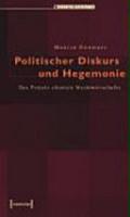 Politischer Diskurs und Hegemonie PDF