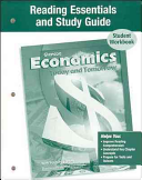Economics Today and Tomorrow  Reading Essentials and Study Guide  Workbook