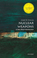 Nuclear Weapons  a Very Short Introduction PDF