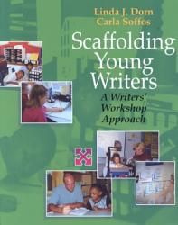Scaffolding Young Writers Book PDF