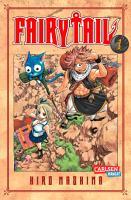 Fairy Tail 1 PDF