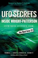 UFO Secrets Inside Wright-Patterson