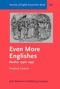 Even More Englishes PDF
