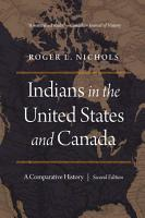 Indians in the United States and Canada PDF