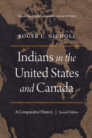 Indians in the United States and Canada