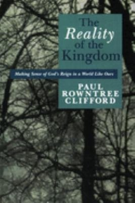 The Reality of the Kingdom PDF