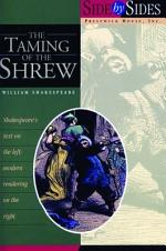 The Taming of the Shrew - Side by Side