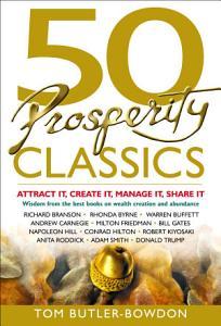 50 Prosperity Classics Book