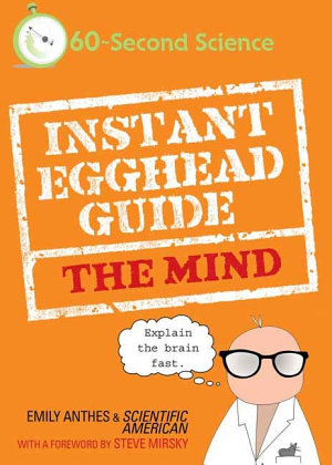Instant Egghead Guide  The Mind