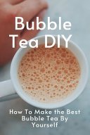 Bubble Tea DIY