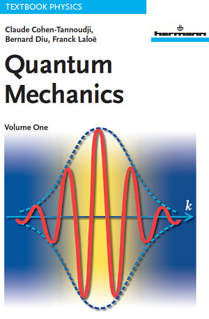 Quantum Mechanics Volume 1