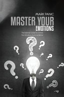 Master Your Emotions PDF