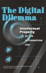 The Digital Dilemma