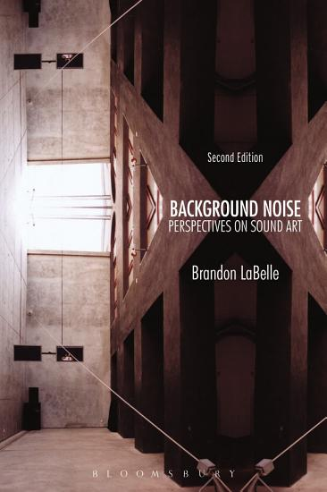 Background Noise  Second Edition PDF