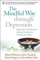 The Mindful Way through Depression PDF