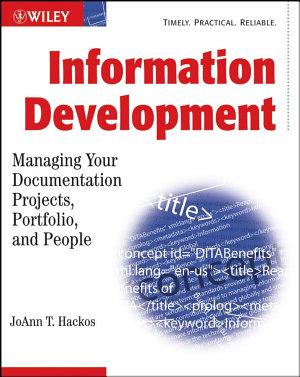 Information Development