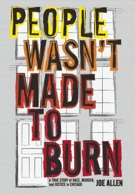 People Wasn t Made to Burn PDF