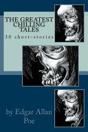 Chilling Tales by Edgar Allan Poe Book
