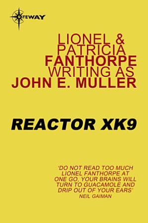 Reactor XK9 PDF