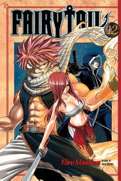 Fairy Tail: Volume 12