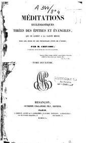 Méditations ecclésiastiques