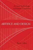 Artifice and Design PDF