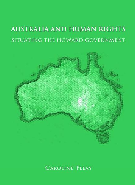 Australia and Human Rights