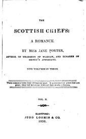 The Scottish Chiefs: A Romance, Volume 2