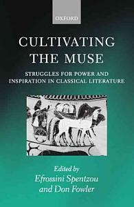 Cultivating the Muse Book